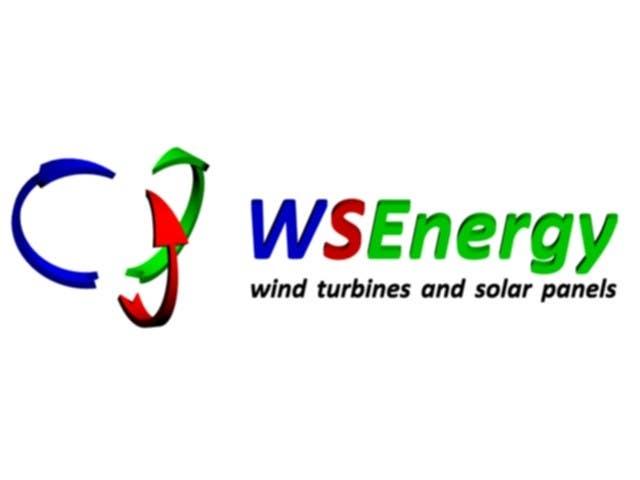 Konkurrenceindlæg #                                        164                                      for                                         Logo Design for WS Energy