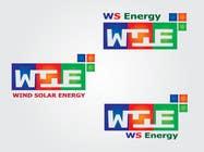 Graphic Design Inscrição do Concurso Nº163 para Logo Design for WS Energy