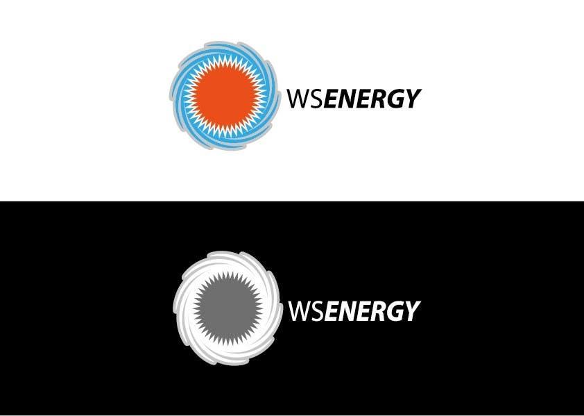 Inscrição nº                                         167                                      do Concurso para                                         Logo Design for WS Energy