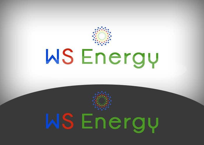 Konkurrenceindlæg #                                        35                                      for                                         Logo Design for WS Energy