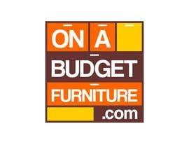 #1 untuk Design a Logo for OnaBudgetFurniture.Com oleh AntonMihis