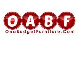 #23 untuk Design a Logo for OnaBudgetFurniture.Com oleh HAJI5