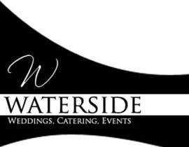 #53 para Logo Design for Waterside por ramyer
