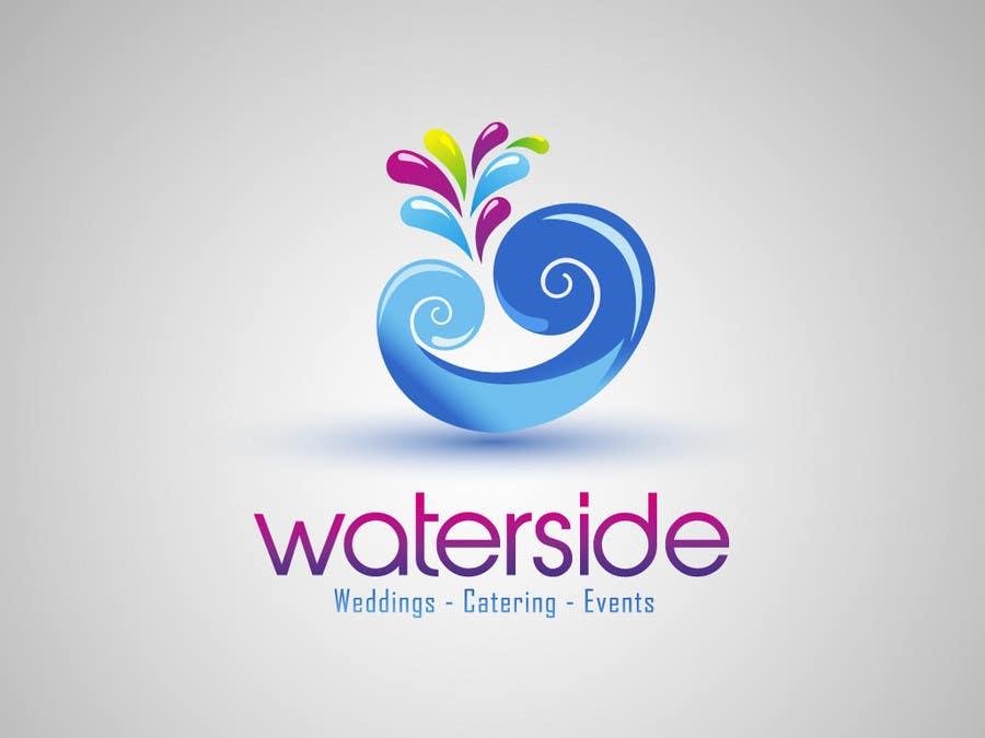 Inscrição nº                                         62                                      do Concurso para                                         Logo Design for Waterside