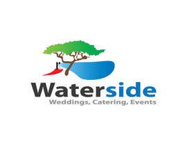 #74 para Logo Design for Waterside por IniAku84