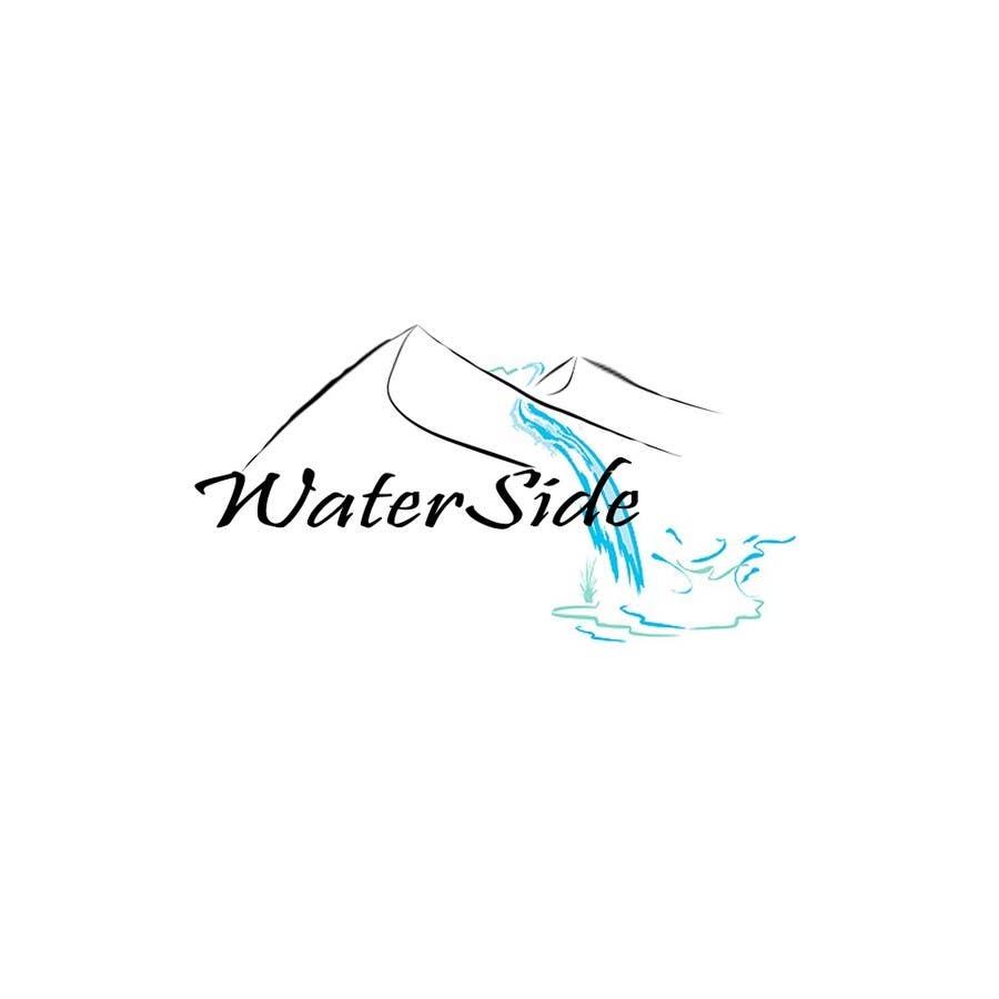 Inscrição nº                                         26                                      do Concurso para                                         Logo Design for Waterside