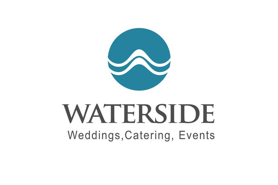 Konkurrenceindlæg #46 for Logo Design for Waterside