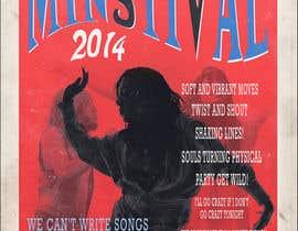 #17 untuk Logo & poster concept for festival themed event oleh zeabnahtanoj