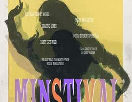 #20 untuk Logo & poster concept for festival themed event oleh zeabnahtanoj