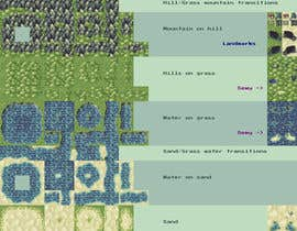 nº 1 pour World Tileset Jun 28 2012 10:07:48 par jerramfahey