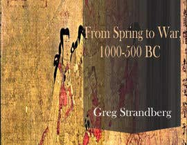 nº 75 pour eBook Cover for Ancient China History Book par smartwiztech1