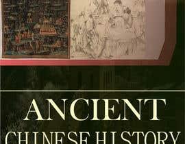 nº 77 pour eBook Cover for Ancient China History Book par smartwiztech1