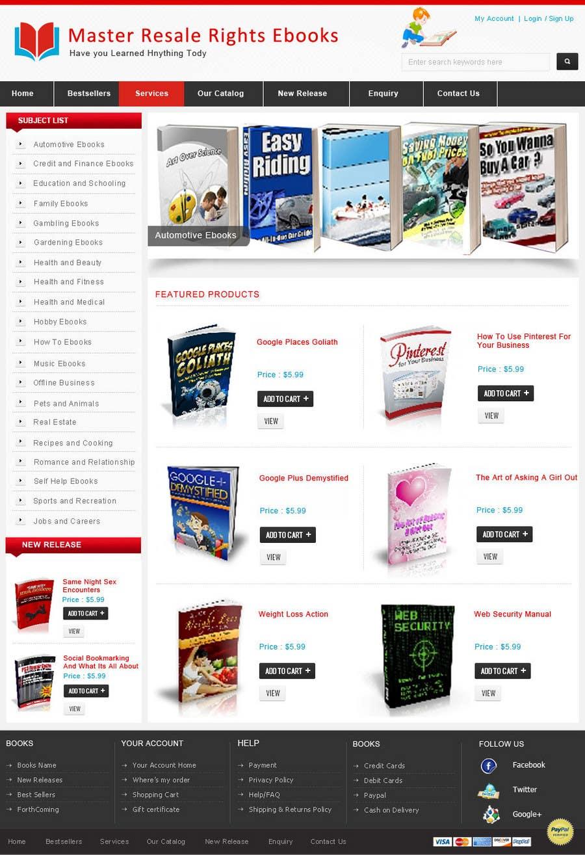 Inscrição nº 14 do Concurso para Website Design for Innovalist