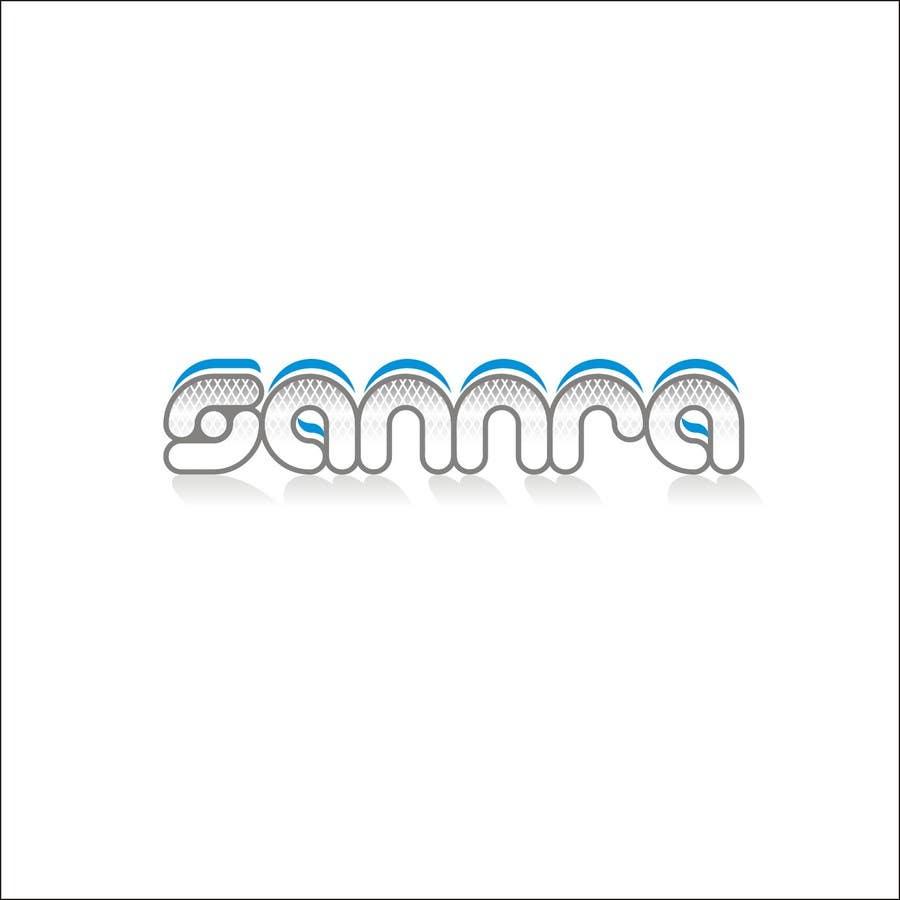 Contest Entry #                                        94                                      for                                         Logo Design for sannra