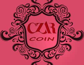 #179 untuk Design a Logo for Czarcoin oleh natrajprem