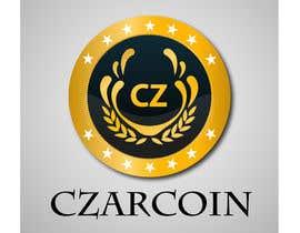 #218 untuk Design a Logo for Czarcoin oleh creativeartisto