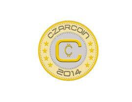 #192 untuk Design a Logo for Czarcoin oleh shine777