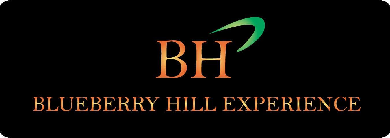 Конкурсная заявка №191 для Logo Design for Blueberry Hill Experience