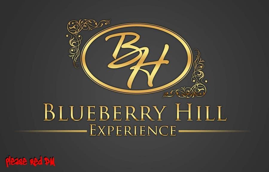 Конкурсная заявка №412 для Logo Design for Blueberry Hill Experience