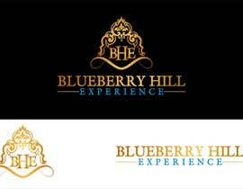 #350 for Logo Design for Blueberry Hill Experience by oxygenwebtech
