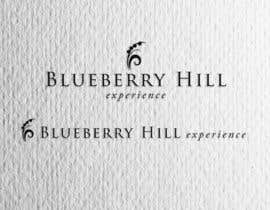 #296 cho Logo Design for Blueberry Hill Experience bởi prosediva