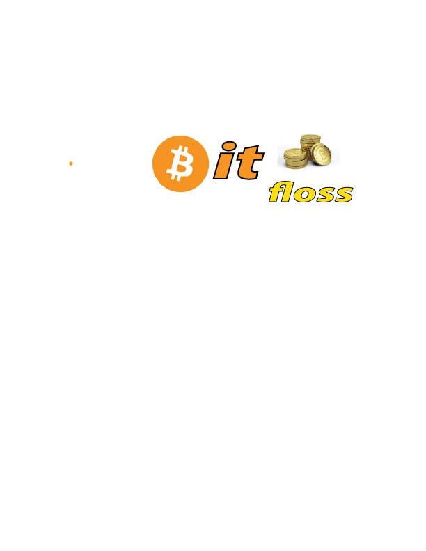 Penyertaan Peraduan #                                        4                                      untuk                                         Design Logo or Website Top and App Icon for BitFloss