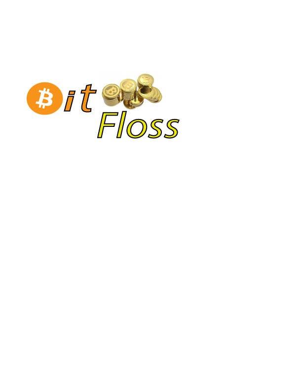 Penyertaan Peraduan #                                        13                                      untuk                                         Design Logo or Website Top and App Icon for BitFloss