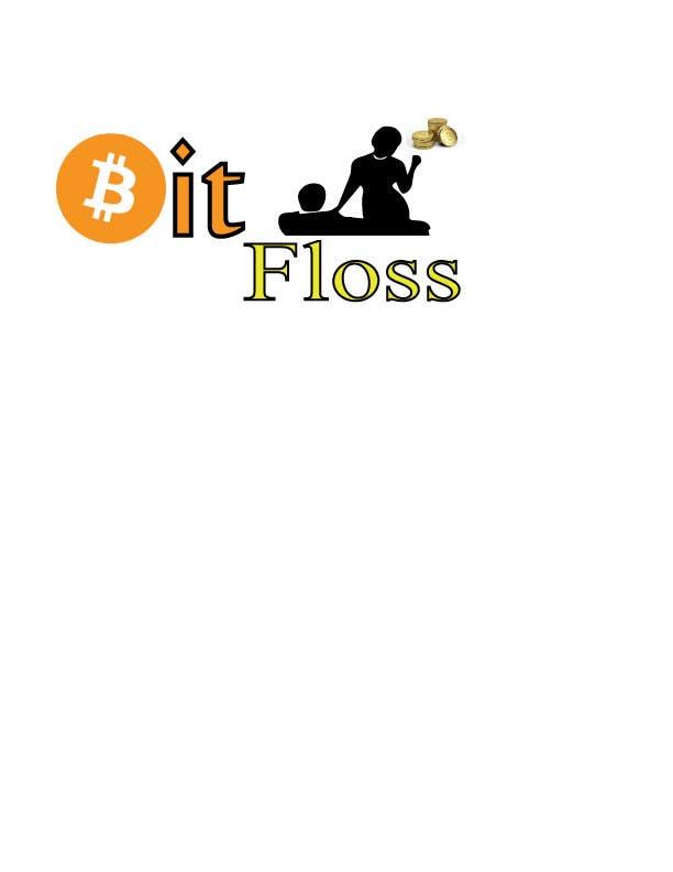 Penyertaan Peraduan #                                        17                                      untuk                                         Design Logo or Website Top and App Icon for BitFloss