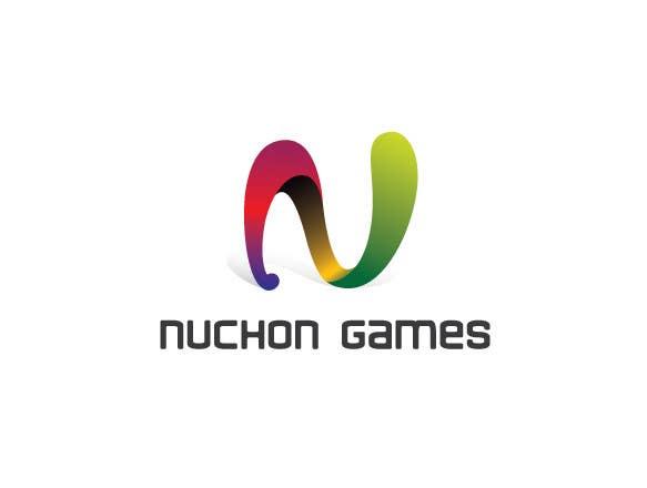 Inscrição nº 188 do Concurso para Logo Design for Nuchon Games