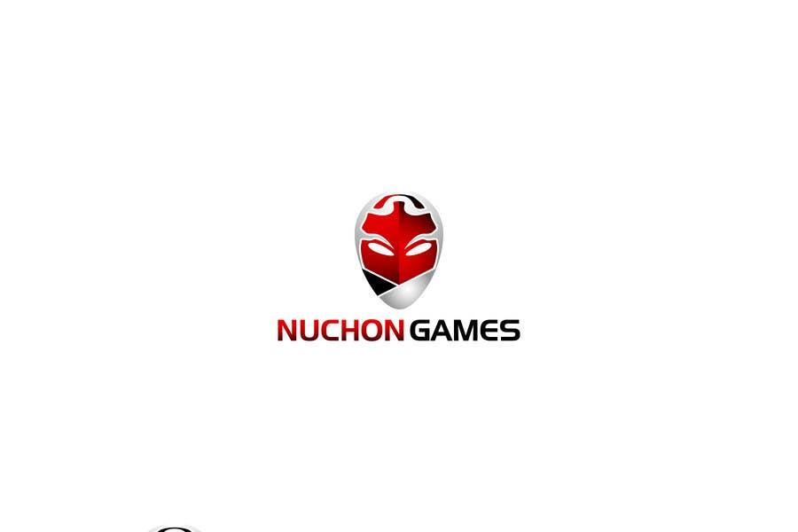 Inscrição nº 264 do Concurso para Logo Design for Nuchon Games