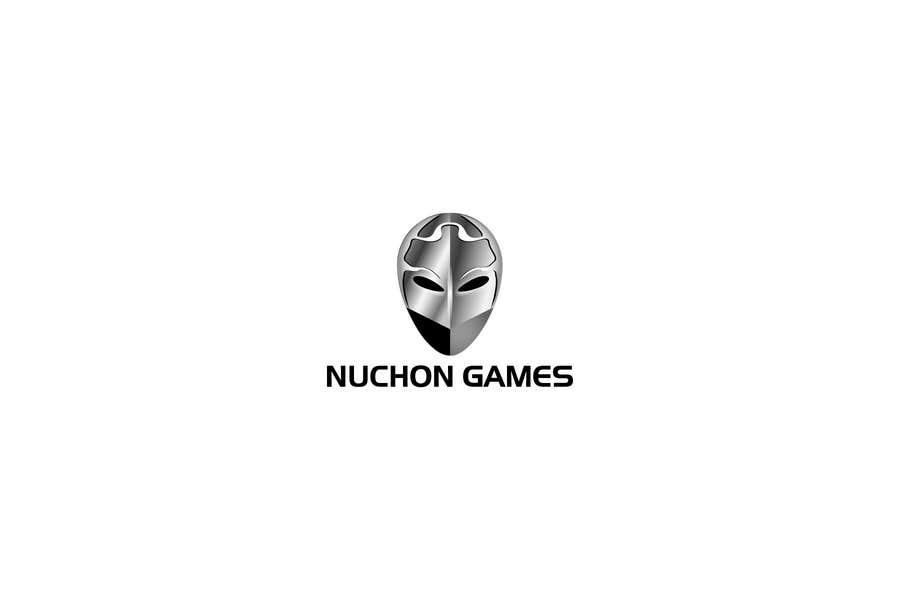 Inscrição nº 259 do Concurso para Logo Design for Nuchon Games