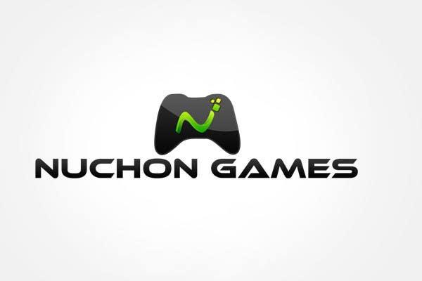 Inscrição nº 62 do Concurso para Logo Design for Nuchon Games