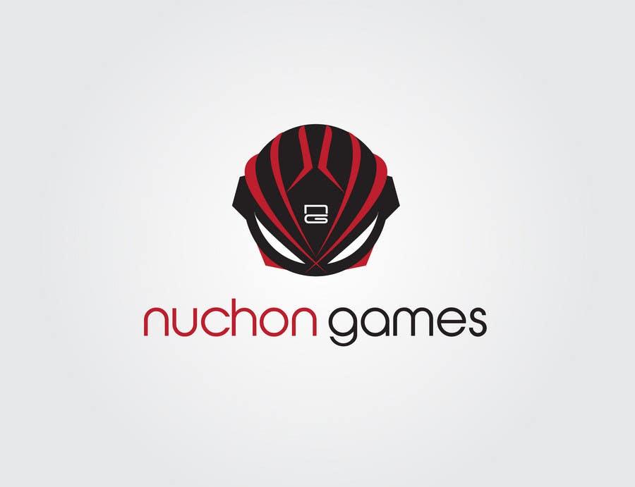 Inscrição nº 128 do Concurso para Logo Design for Nuchon Games