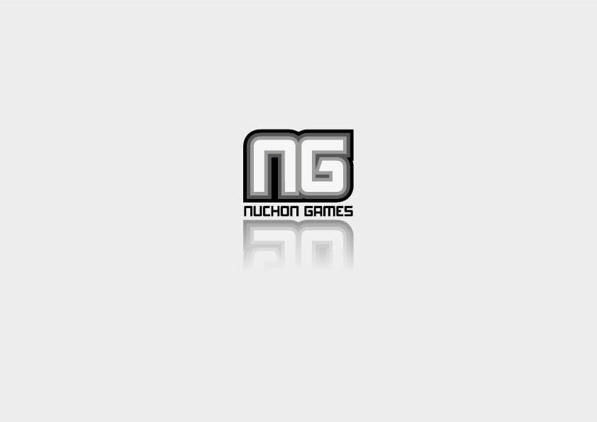 Inscrição nº 101 do Concurso para Logo Design for Nuchon Games