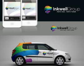 #389 untuk Logo Design for Inkwell Group - Perth Inks - Perth Toner oleh maidenbrands