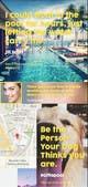 Ảnh thumbnail bài tham dự cuộc thi #                                                28                                              cho                                                 Design a Website Mockup/Including Logo for Pool Renovation company