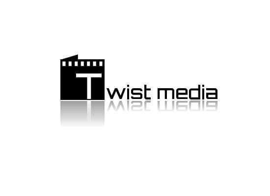 Inscrição nº                                         37                                      do Concurso para                                         Design a Logo for Twist Media