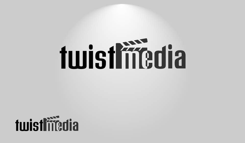 Inscrição nº                                         24                                      do Concurso para                                         Design a Logo for Twist Media