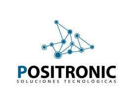 #76 for Diseñar un logotipo for Positronic by fernandocaballer