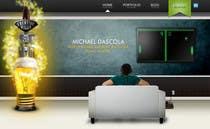 Website Design Inscrição do Concurso Nº27 para Design a Wordpress Template for Travel Website