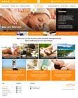 Website Design Inscrição do Concurso Nº23 para Design a Wordpress Template for Travel Website