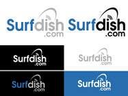 Graphic Design Konkurrenceindlæg #53 for *** LOGO design for Surfdish.com!