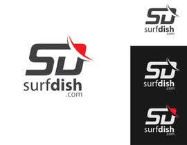 #456 for *** LOGO design for Surfdish.com! af ipanfreelance