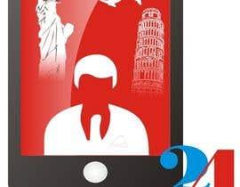 raghu12 tarafından Design a logo for a travel advice service için no 16