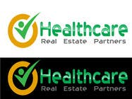 Graphic Design Konkurrenceindlæg #86 for Logo Design for Healthcare Real Estate Partners