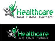 Graphic Design Konkurrenceindlæg #87 for Logo Design for Healthcare Real Estate Partners