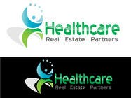 Graphic Design Konkurrenceindlæg #93 for Logo Design for Healthcare Real Estate Partners