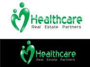 Graphic Design Konkurrenceindlæg #94 for Logo Design for Healthcare Real Estate Partners