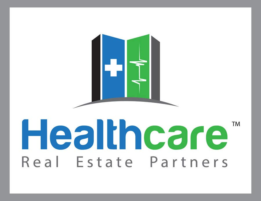 Konkurrenceindlæg #75 for Logo Design for Healthcare Real Estate Partners