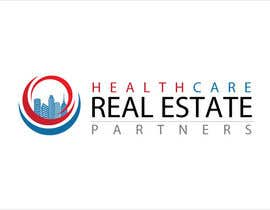 #59 pentru Logo Design for Healthcare Real Estate Partners de către consulnet
